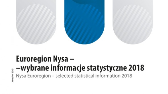 Euroregion Nysa 2018 - selected statistical information