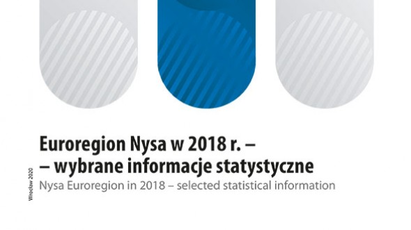 Euroregion Nysa in 2018 - selected statistical information