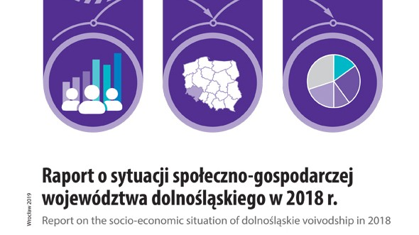 Report on the socio-economic situation of donośląskie voivodship in 2018