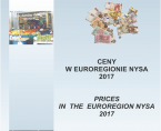 Prices in the Euroregion Nysa 2017 Foto