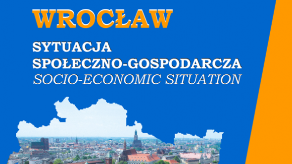 Wrocław - socio-economic situation III quarter 2016