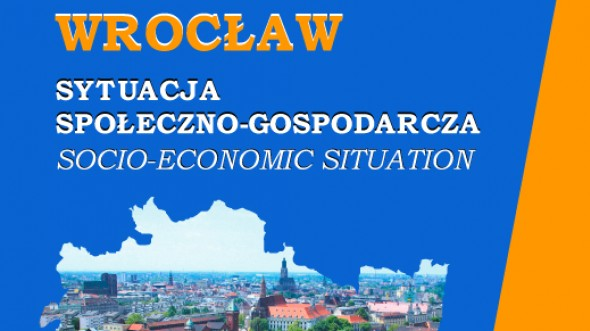 Wrocław - socio-economic situation III quarter 2017